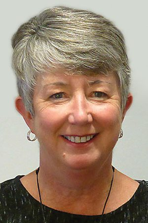 Photo of Marilyn Wellington
