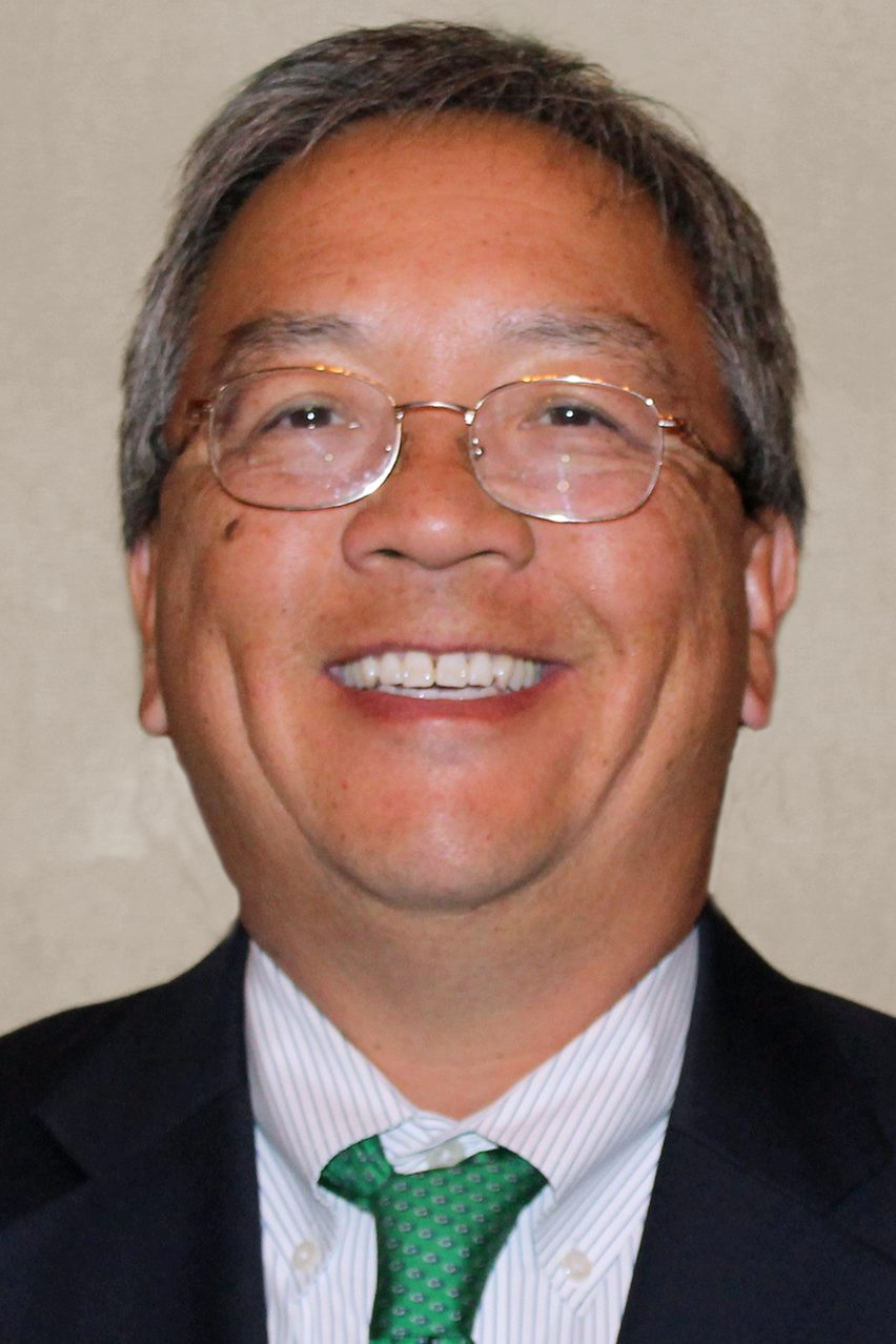 Photo of Timothy Y. Wong