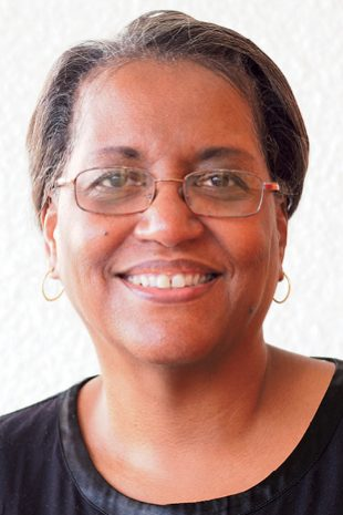 Photo of Hon. Phyllis D. Thompson