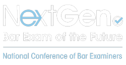 Next Gen Bar Exam